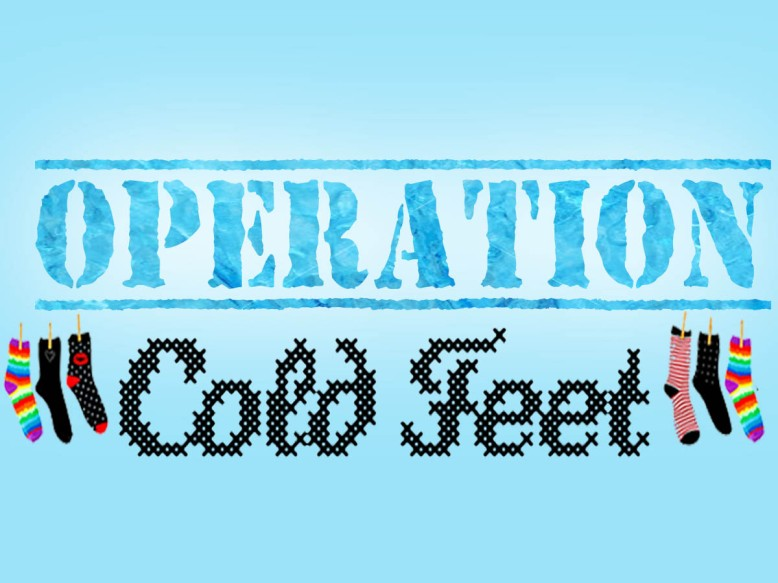 Operation Cold Feet LogoSq