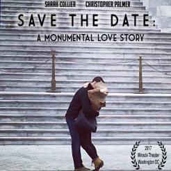 Sarah Save the Date