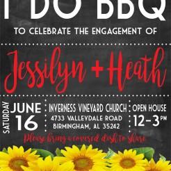 BBQ Jessilyn