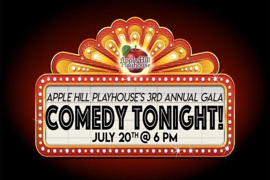 Comedy Night Tonight
