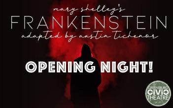 Frankenstein OPEN