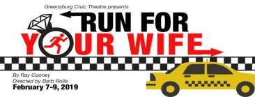 Run for Wife Banner
